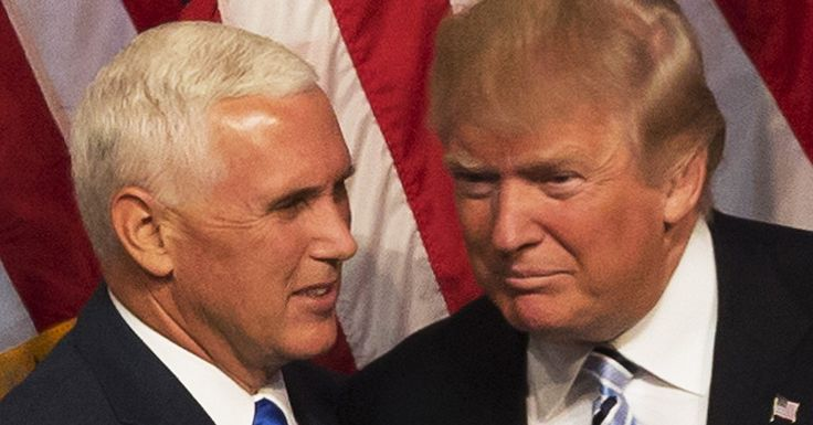 Christians all across this nation have come out to support Donald Trump, because he is a Christian man who believes in scripture. Now, many churches are making a massive move to help elect Donald Trump. In some swing states,thousands of churches are airing a video featuring Governor Mike Pence in