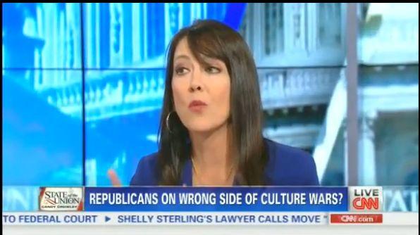 Stephanie Miller slams GOP Carly Fiorina on Hobby Lobby case