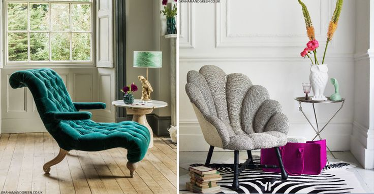 Image result for statement chair