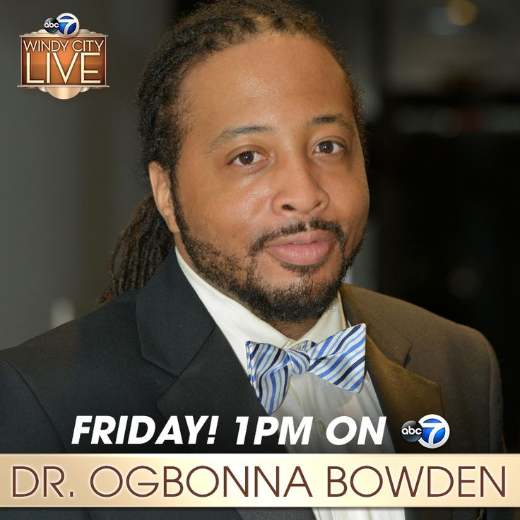 Tune in on Friday to @windhcitylive to learn more about how Dr Bowden gives back to the community through his FREE dental program for children. #WindyCityLIVE . . #ABC7 #Dentist #Chicago #teeth #dental #dentistry #braces #dentalassistant #dentalhygienist#teethwhitening #cosmeticsurgery#doctor #health