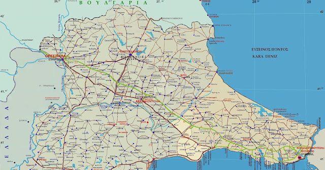 Santeos: Οι διωγμοί και η γενοκτονία των Ελλήνων της Α. Θρά...