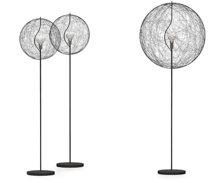 Moooi Random Light LED Small Floor Lamp
