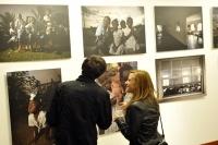 """Per la serie di eventi espositivi dello spazio Obiettivo Reporter by Photographers.it  sono stati selezionati gli autori che verranno esposti  nell'ambito della mostra collettiva """"Self Portraits"""" a cura di Sara Munari. Vista la qualità dei progetti pervenuti si è deciso di selezionare 6 autori. La mostra avrà luogo quindi a Milano tra il 13 e il 30 giugno 2012."""