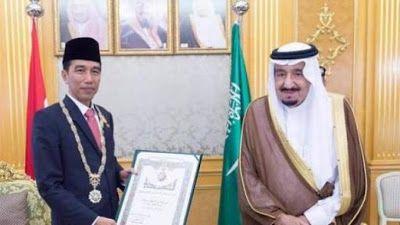 Raja Salman akan Bawa Rombongan Sebanyak 1.500 Orang  JAKARTA -- Pemerintah Indonesia akan kedatangan tamu terhormat Sri Baginda Raja Salman bin Abdulaziz Al Saud. Kedatangan ini dijadwalkan pada 1 sampai 9 Maret 2017.Sekertaris Kabinet Pramono Anung mengatakan kunjungan kenegaraan ini merupakan kunjungan yang cukup bersejarah bagi Pemerintah Indonesia. Sebab Raja dari Arab Saudi terakhir datang ke Indonesi pada 1970-an atau sekitar 40 tahun silam.Tak tanggung tanggung dalam kunjungan ini…