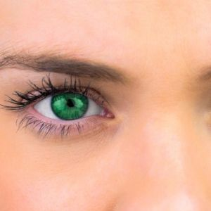 Chronic Dry Eye and Contact Lenses - Vision Care