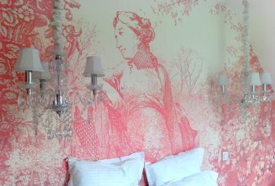 Hôtel Cluny Square Suite Romance.