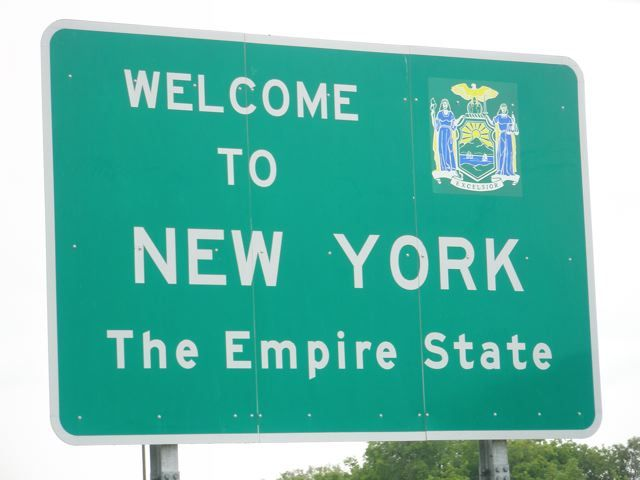 Top 10 Places To Live In New York State