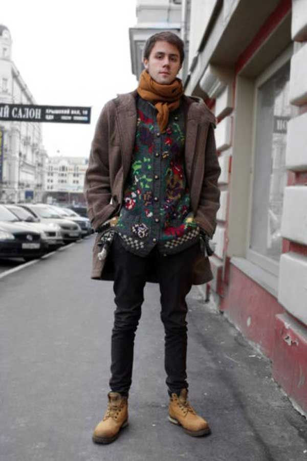 48 Best Images About Street Style Russia On Pinterest