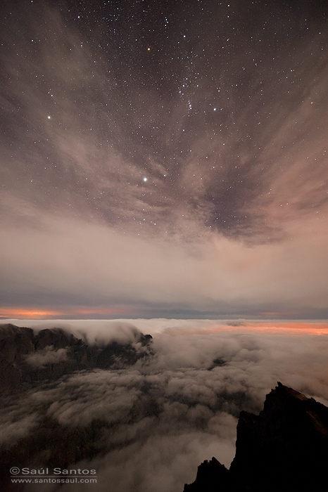 Awesome photo by Saul Santos Diaz