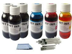 Pennies & Pancakes: Frugality Tip #4: DIY Printer Cartridge Refill ($0.15). How to refill your ink cartridges.