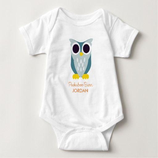 Henry the Owl. Regalos, Gifts. #camiseta #tshirt