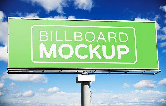 Best 25 Billboard Design Ideas On Pinterest Online