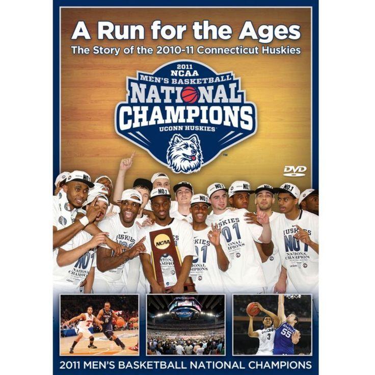 UConn 2011 Men's Basketball National Championship DVD, Team