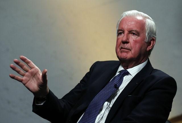 Russia making progress but still needs to admit doping past - WADA president