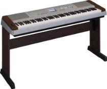 Yamaha DGX640W Digital Piano (Walnut)