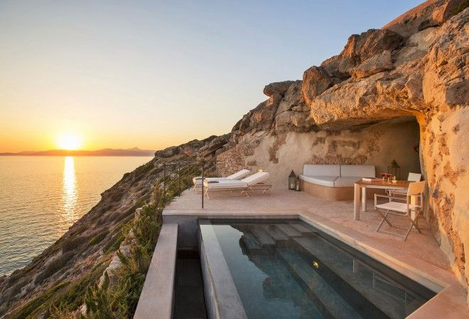 Cap Rocat hotel - Mallorca, Spain - Smith Hotels