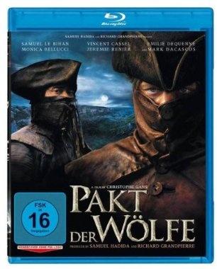 Der Pakt der Wölfe - HQ Mirror