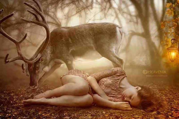 Fantasy | Magical | Fairytale | Surreal | Enchanting | Mystical | Myths | Legends | Stories | Dreams | Adventures | By Heavenia