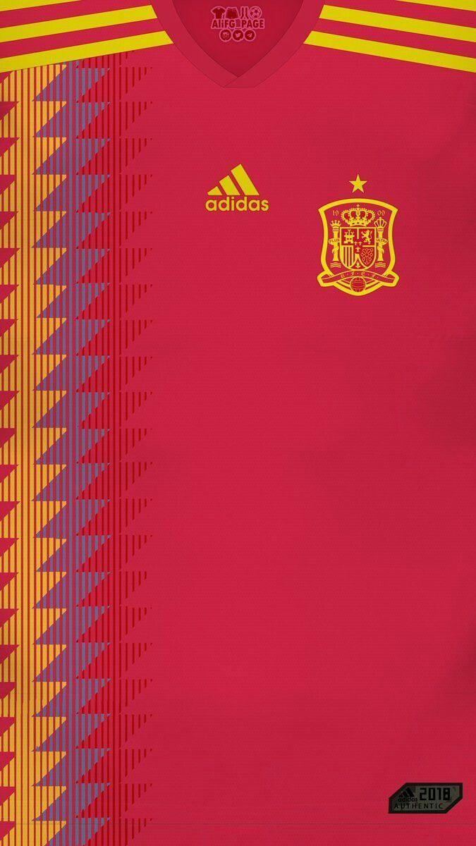 Pin By Beautiful Dream Destination Fo On World Soccer Spain National Football Team Fifa Football Spain Football