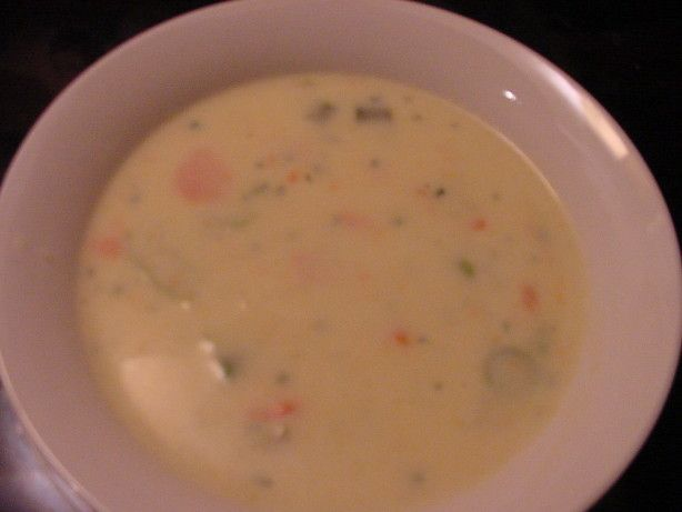 Dixie Stampede Homestyle Cream Of Vegetable Soup - Authentic Recipe - Food.com