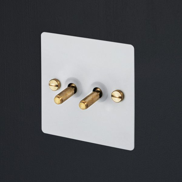 Light Switches and Dimmers by Buster & Punch