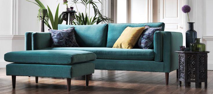 Eden sofa | the Sofa Workshop