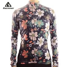US $29.99 Racmmer 2017 Long Sleeve Pro Cycling Jerseys Women Clothing Bicycle Maillot Equipacion Ciclismo Sportwear Bike Clothes #NL-03. Aliexpress product