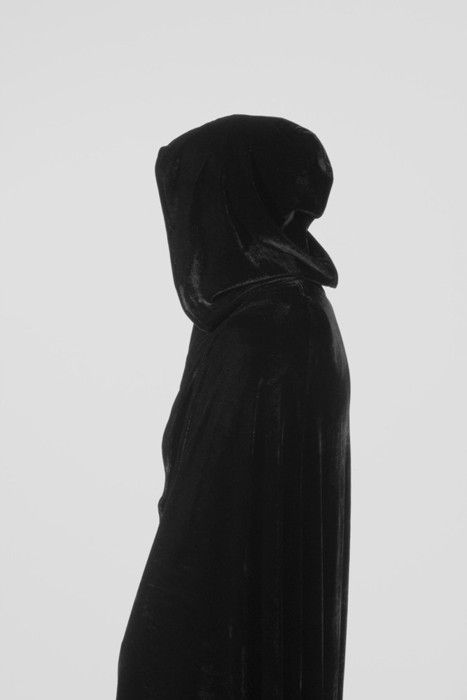 """""""I am alone: there is no God where I am."""" #robe"""
