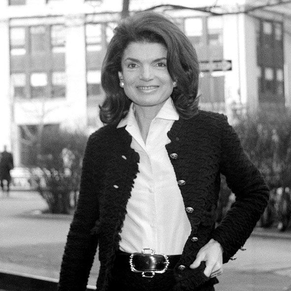 If the fashion gods were to curate an exhibition on the world's most iconic women and their wardrobes, Jackie Kennedy Onassis would undoubtedly feature in ...