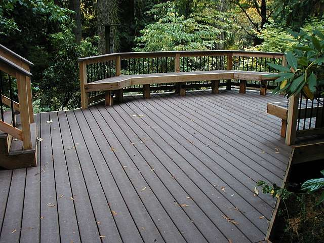 Best composite pallet composite decking material reviews for Best composite decking material reviews