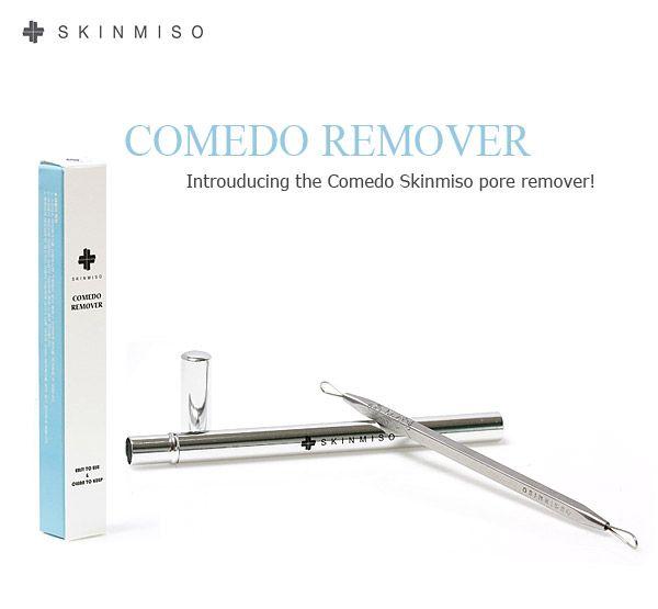 [SKINMISO] Comedo remover  / Blackhead Remover    Introuducing the Comedo Skinmiso pore remover!     Brand : SKINMISO  Comedo remover  Made in Korea $14.99