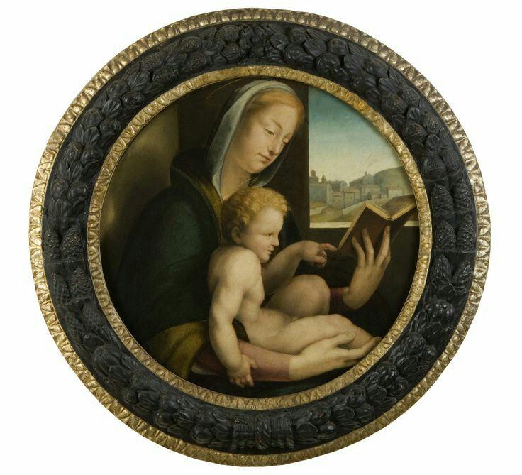 1514. Pinacoteca Nazionale di Siena