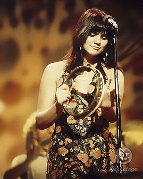 Linda Ronstadt. She is one of the most versatile vocal artists to ever grace the music industry.