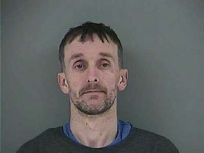 Jessie Dunham  was Arrested in Anderson County, TN