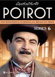 Agatha Christie's Poirot: Series 6 [4 Discs] [DVD]
