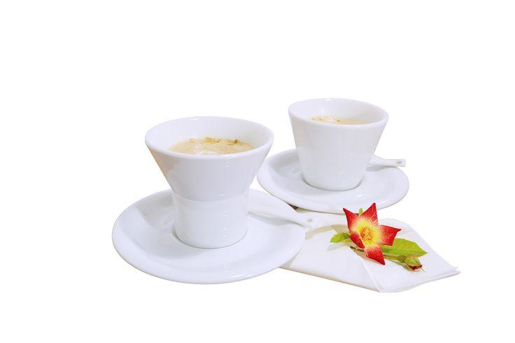 Tazze da caffè in porcellana _  Mimì e Degustazione www.ancap.it