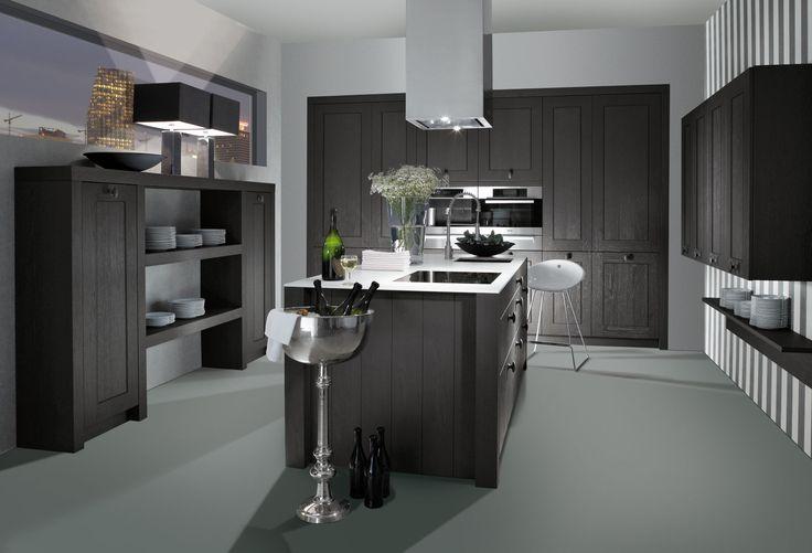 25 beste idee n over zwevende planken keuken op pinterest open planken keuken styling en - Keuken geesten campagne ...
