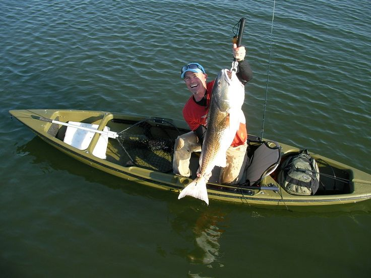 Kayak fishing boats want to find out fishing secrets that for Best fly fishing kayak