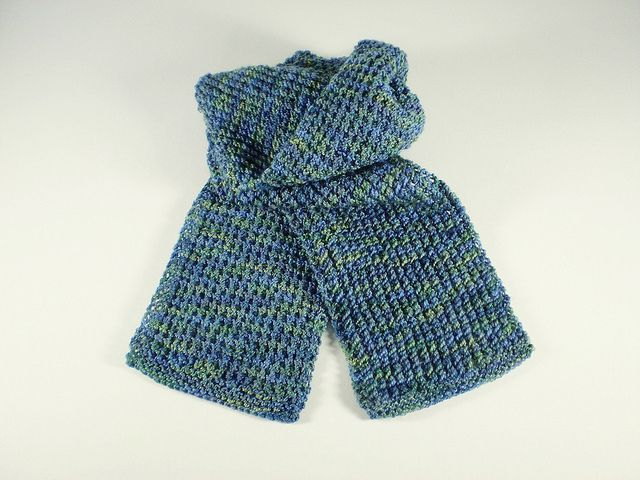 17 Best images about Knitting - SKINNY SCARVES on Pinterest Free pattern, K...