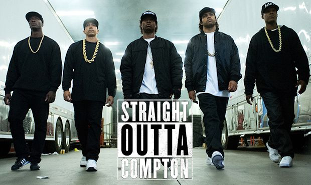 'Straight Outta Compton' Movie Review | SE.