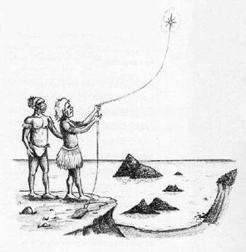 The Morning Star - Aboriginal Astronomy - Star Lab - The ScIslands - Questacon