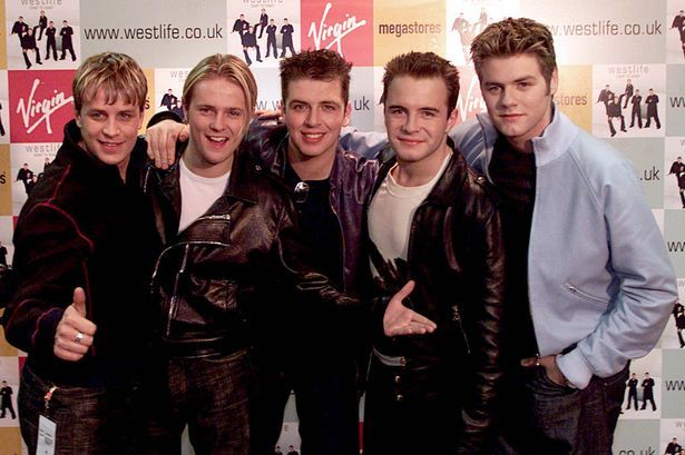 The CIA Used Westlife Music As A Form Of Torture - http://www.sqba.co/funny/the-cia-used-westlife-music-as-a-form-of-torture/