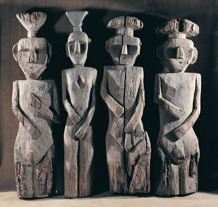 Image result for wooden sculpture chile
