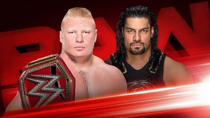 USA Network will broadcast today, Monday, February 26, the 1,292nd episode of Monday Night RAW from the Honda Center in Anaheim, CA.  - Roman Reigns and Brock Lesnar will have their first confrontation after knowing that both will meet at Wrestlemania 34 in a fight for the WWE Universal Championship.   ##AlexaBliss ##JohnCena ##WWE #Bayley #BrockLesnar #Kurtangle #MondayNightRaw #Raw #RomanReigns #RondaRousey #SashaBanks #WrestlingNews