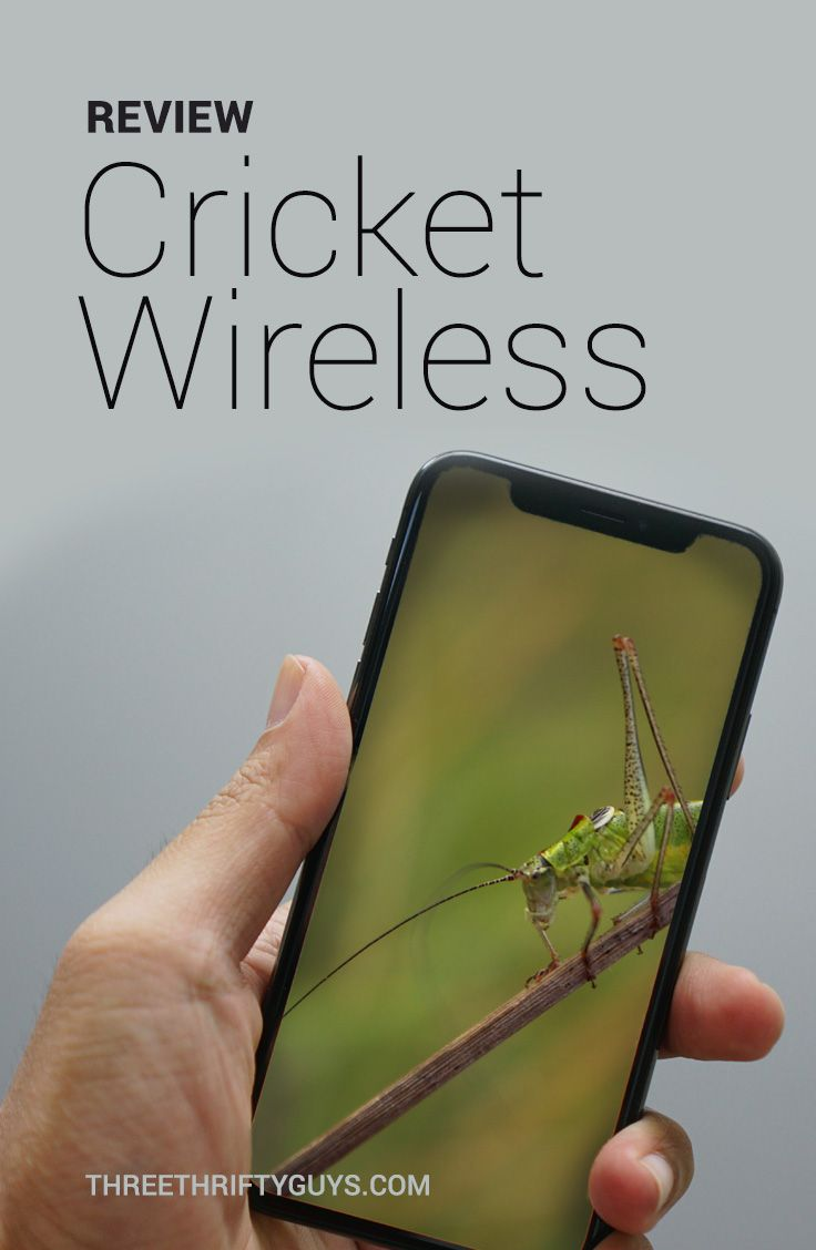 Cricket Wireless Review Prepaid No Contract Phone Service Cricket Wireless Cricket Wireless