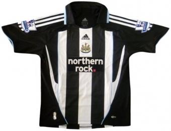Newcastle United (2007)