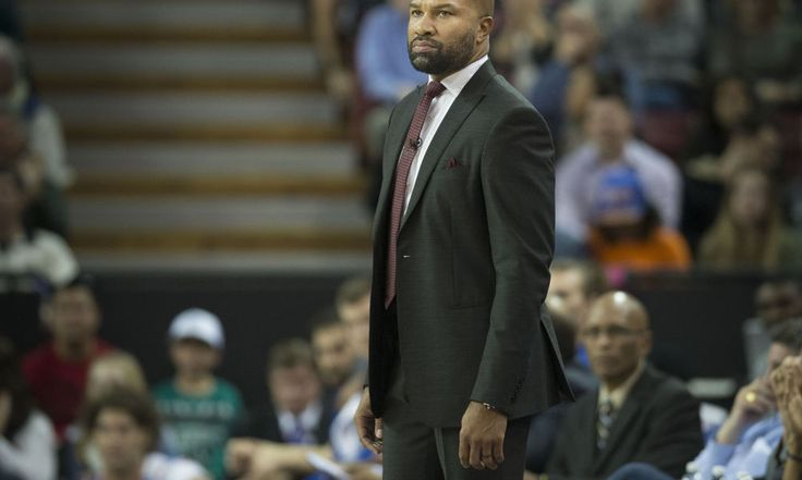 Derek Fisher speaks for first time since DUI crash = Former NBA player and head coach Derek Fisher spoke for the first time since his car crash on Sunday morning that led to a DUI arrest, according to Zachary Ripple of The New York Daily News. The 42-year-old was.....