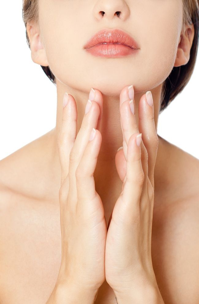 Learn Awesome Yoga Facial Exercises To Look Younger And Lift Up Sagging Face Skin