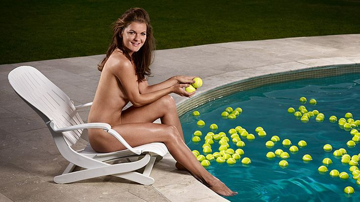 Tennis+star+Agnieszka+Radwanska+in+the+2013+Body+Issue+-+ESPN+The+Magazine