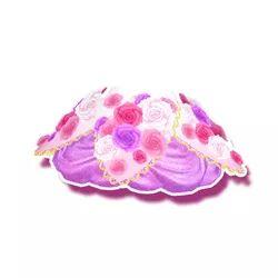 Flower Meringue